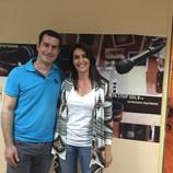 Interview at ERA Sport Radio Station