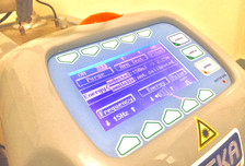 Hard Tissues Dental Laser