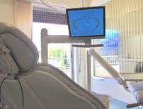Dental Chair View