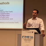 At the FIMS Conference