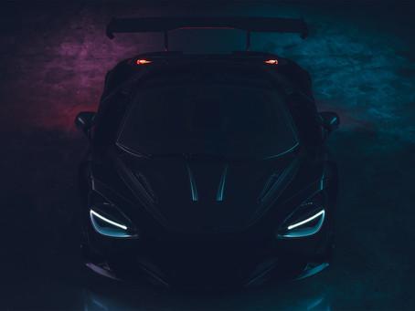 RYFT Unveils Their Widebody McLaren 720S Teaser!