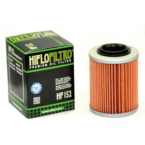 FILTRO OLEO HIFLOFILTRO HF152 (APRILIA)
