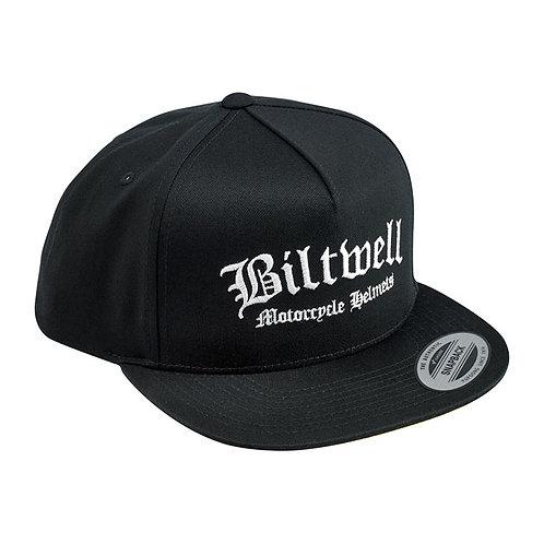 BILTWELL SOUTHBAY SNAPBACK CAP