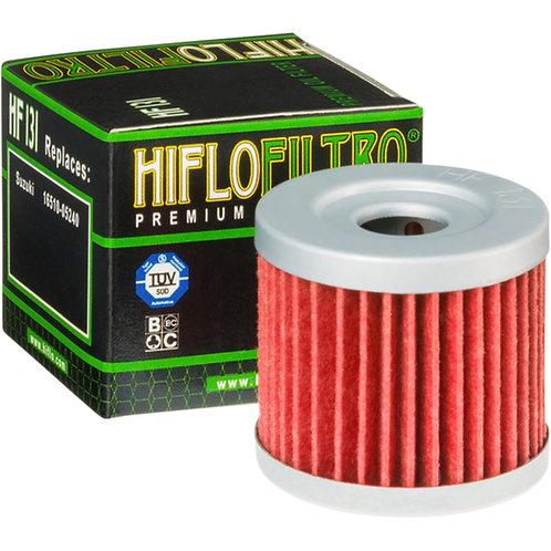 FILTRO ÓLEO HF131 (MASH, HYOSUNG,SUZUKI)