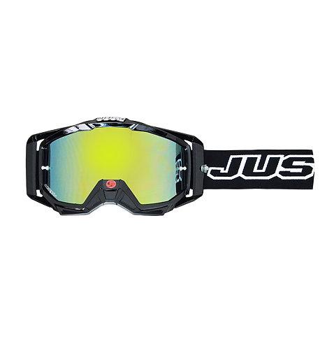 JUST1 - IRIS - SOLID BLACK