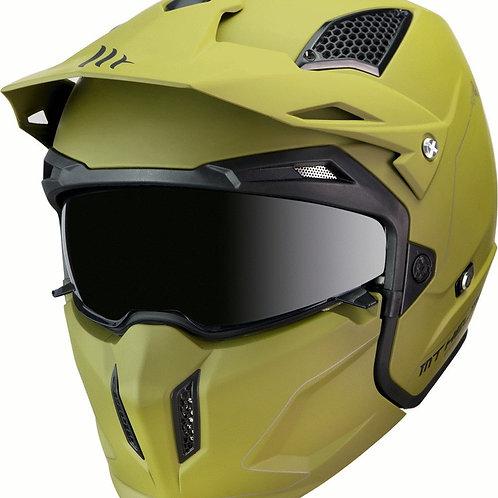 Description Mt helmets Streetfighter SV Twin