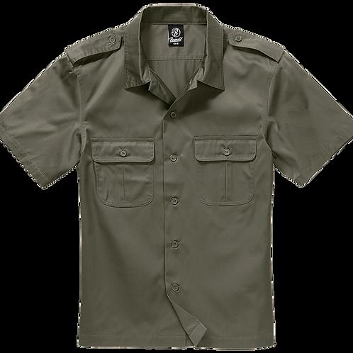 Brandit US Shirt shortsleeve