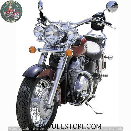 HONDA VT 750 SHADOW/VT 750S/C2/C3/ACE CRASH BAR CUSTOM BIKES