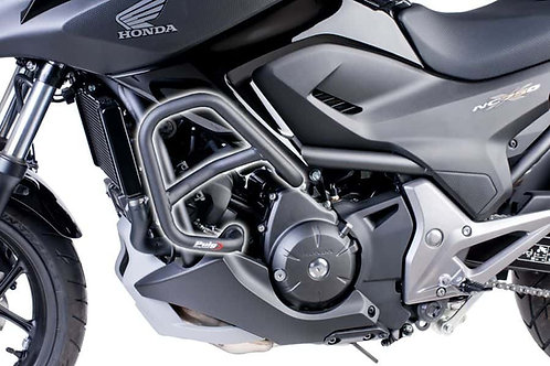 ENGINE GUARDS FOR HONDA NC750X 2017