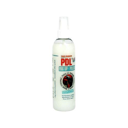 PROFI PDL FOG UP POLISH 250ML