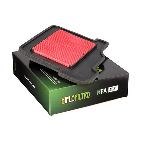FILTRO AR HIFLOFILTRO HFA4921 - MT09
