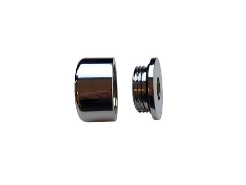 Highway Hawk Axle Cover for 20 mm axles