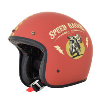 CAPACETE AFX RUSTY GOLD