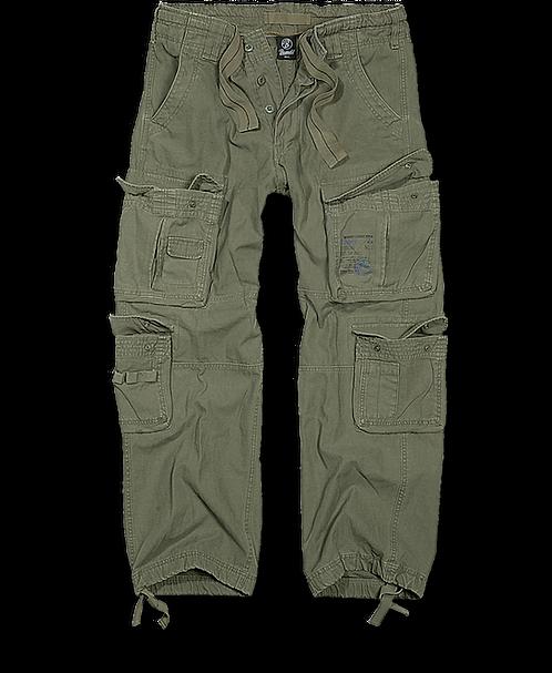 Calças militares Brandit Pure Vintage