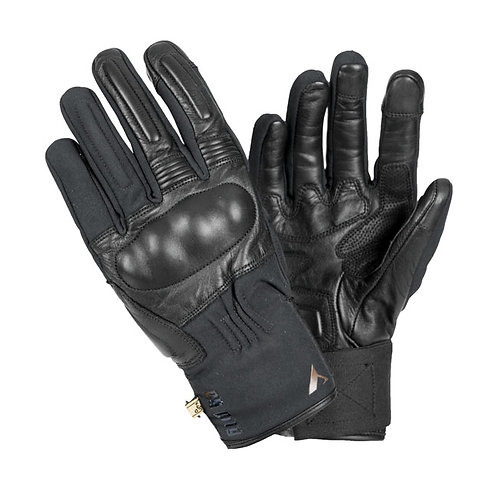 BY CITY ARTIC GLOVES, BLACK