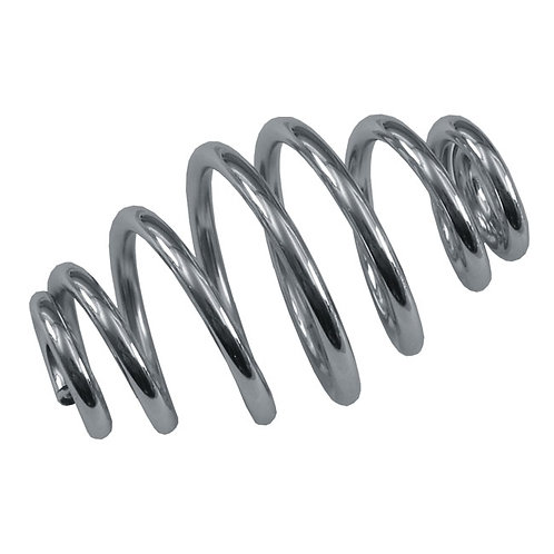 TAPERED SOLO SEAT SPRINGS,10CM