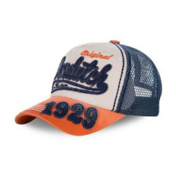 VON DUTCH BASEBALL CAP JOHN01