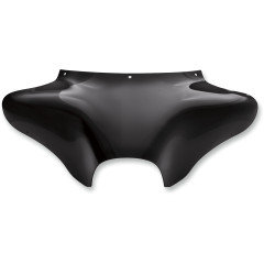 MEMPHIS SHADES FAIRING REPLACEMENT BATWING BLACK