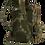 Thumbnail: MOCHILA BRANDIT US COOPER MODULAR PACK TACTICAL WOODLAND - 45 L