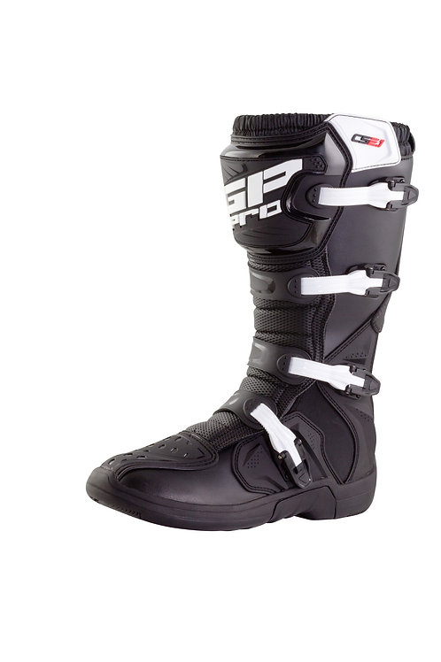 BOTA GP-PRO COMP SERIES 2.1 MX SOLA BORRACHA