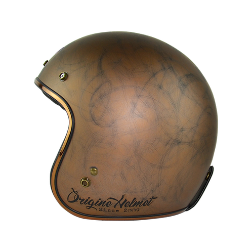 CAPACETE ORIGINE SCACCO MATT BROWN