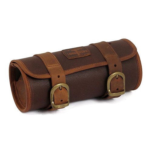CLASSIC TOOL ROLL, COTTON WAXED