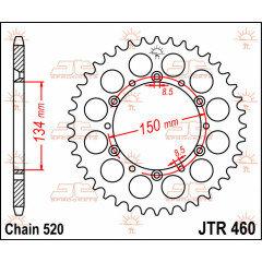 CREMALHEIRA 520 47D SUZUKI RMZ250 [04-06] JT