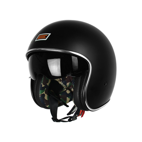 Capacete Origine Sprint Camo Black