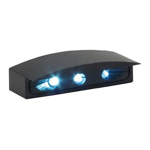 MICRO LUZ DE PLACA DE LICENÇA LED