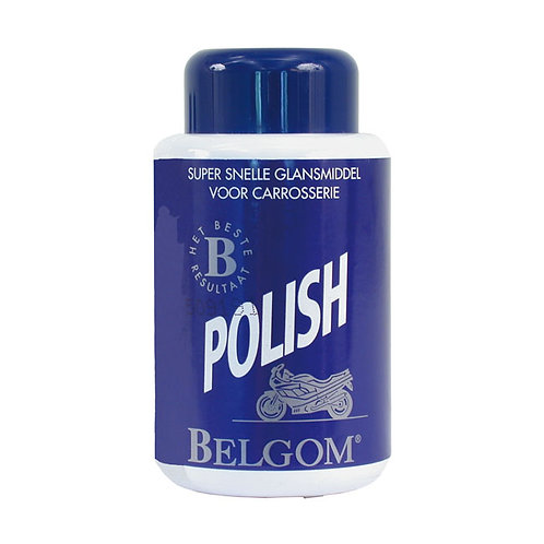 polish pintura profissional da Belgom