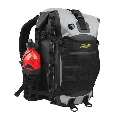 NELSON RIGG HURRICANE WATERPROOF BACK/TAIL PACK 20L