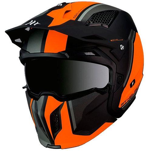 Mt helmets Streetfighter SV
