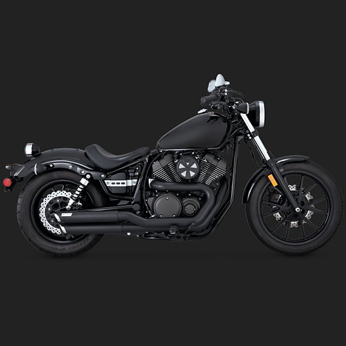 ESCAPES VANCE&HINES YAMAHA XV\XVS