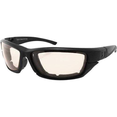Óculos bobster Fotocromáticos(escurecem automaticamente)