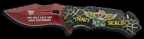 NAVALHA NAVY SEALS