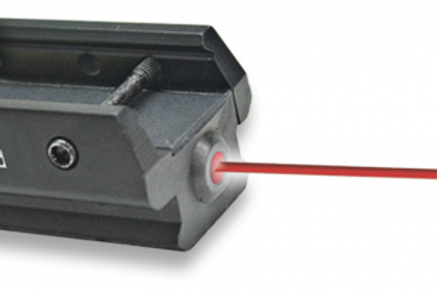 Laser SWISS ARMS