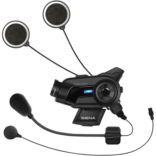 SENA 10C PRO SENA CAMERA MAIS BLUETOOTH