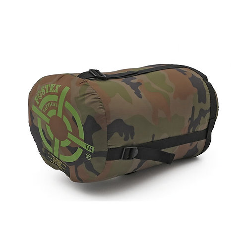 SACO CAMA SLEEPING BAG SNIPER CAMO