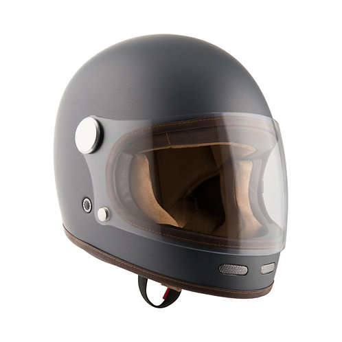 CAPACETE BY CITY ROADSTER II HELMET MATTE GREY