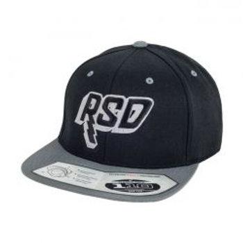 RSD CAP RSD BOLT BLACK
