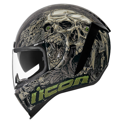 CAPACETE ICON AIRFORM PARAHUMAN
