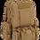 Thumbnail: MOCHILA BRANDIT US COOPER MODULAR PACK TACTICAL CAMEL - 45 L