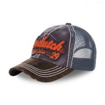 VON DUTCH BASEBALL CAP JASON1