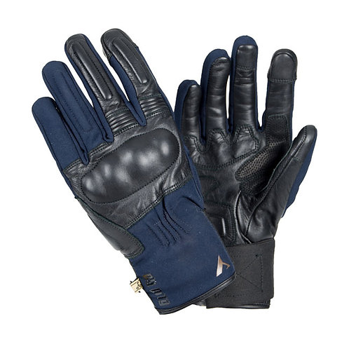 BY CITY ARTIC GLOVES, BLUE