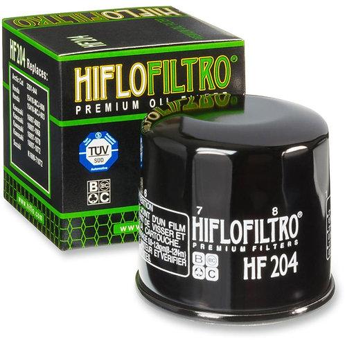 FILTRO OLEO HIFLOFILTRO HF204 HONDA/YAMAHA