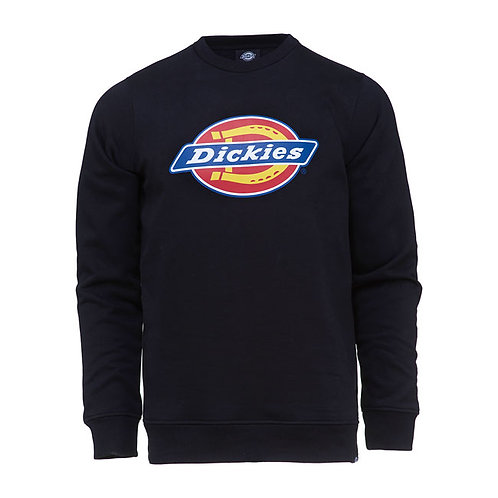DICKIES PITTSBURGH SWEAT BLACK