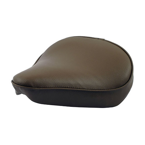 FITZZ, CUSTOM SOLO SEAT. LARGE. 6CM THICK