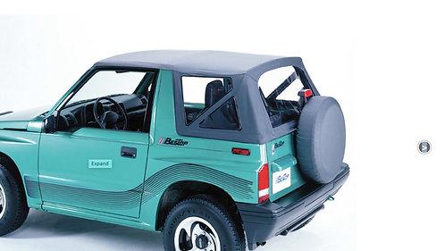 Capota softtop para o Suzuki Vitara 88-04