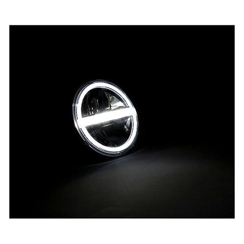 LED VULCANO I, 5-3/4 INCH LED HEADLAMP UNIT