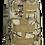 Thumbnail: MOCHILA BARBARIC FORCE 30L